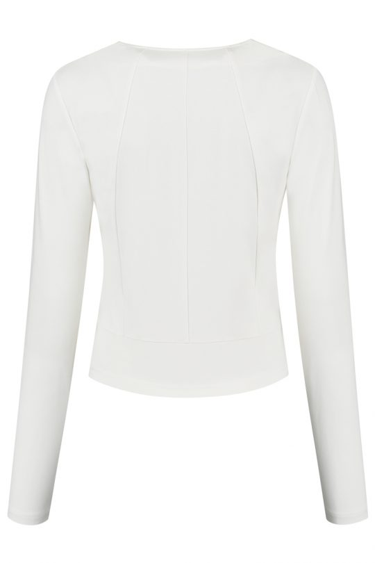 Elsewhere top white